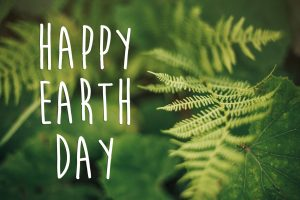Appreciating Earth Day in San Francisco Bay Area