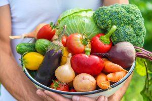 Healthy Choices in San Francisco Bay Area