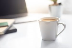 Demand for Coffee in San Francisco Bay Area