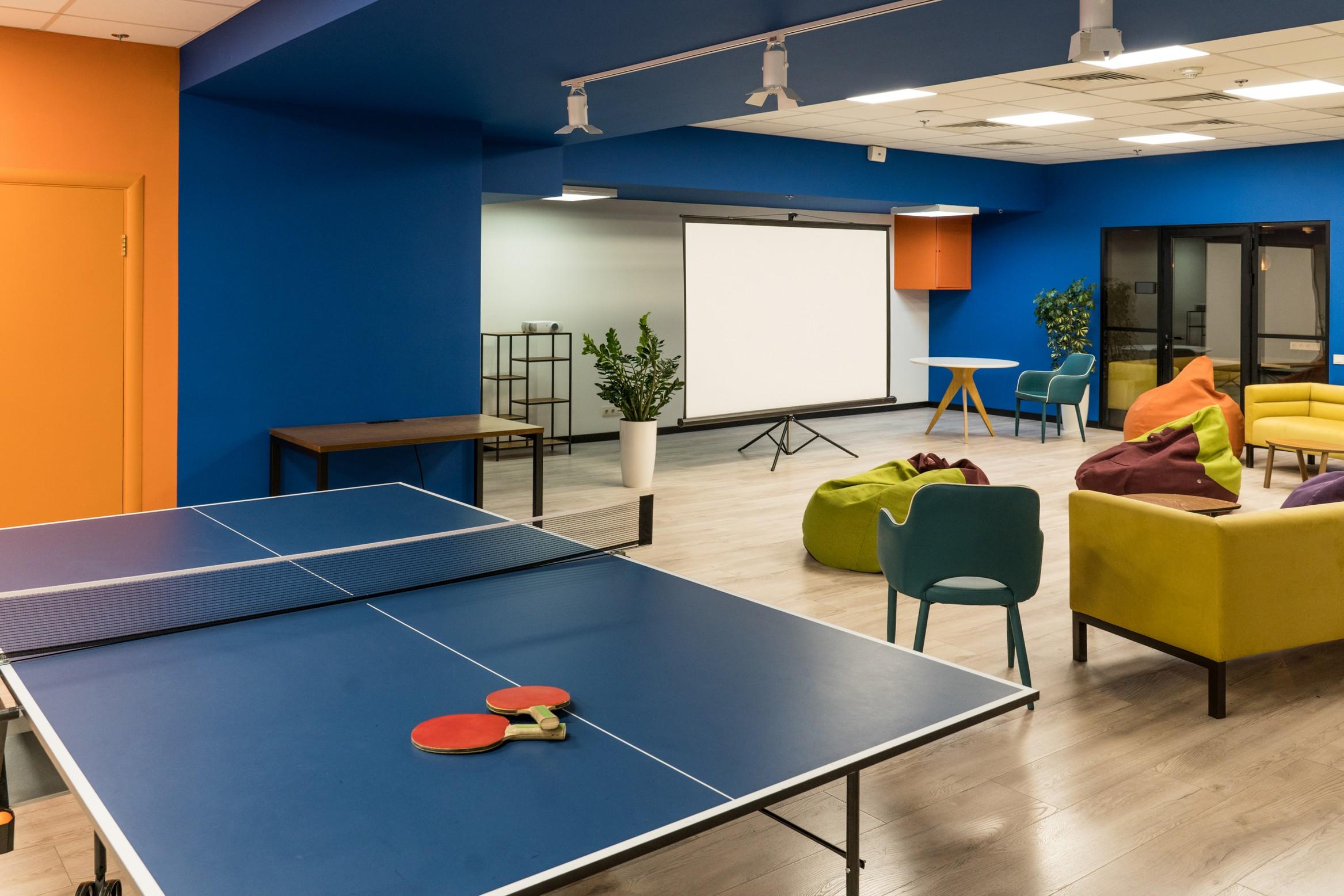 Subsidized Break Room Benefits in San Francisco Bay Area