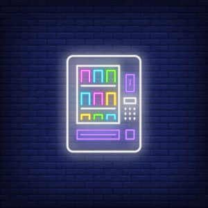 Vending Machine Options | Modern Vending Technology | San Francisco Bay Area Break Room Services | Cashless Payments