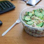 San Francisco Bay Area Micro-Market Service | Fresh Food Vending Machine | Corporate Wellness