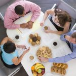 San Francisco Bay Area Workplace Culture | Employee Satisfaction | Breakfast | Promote Productivity