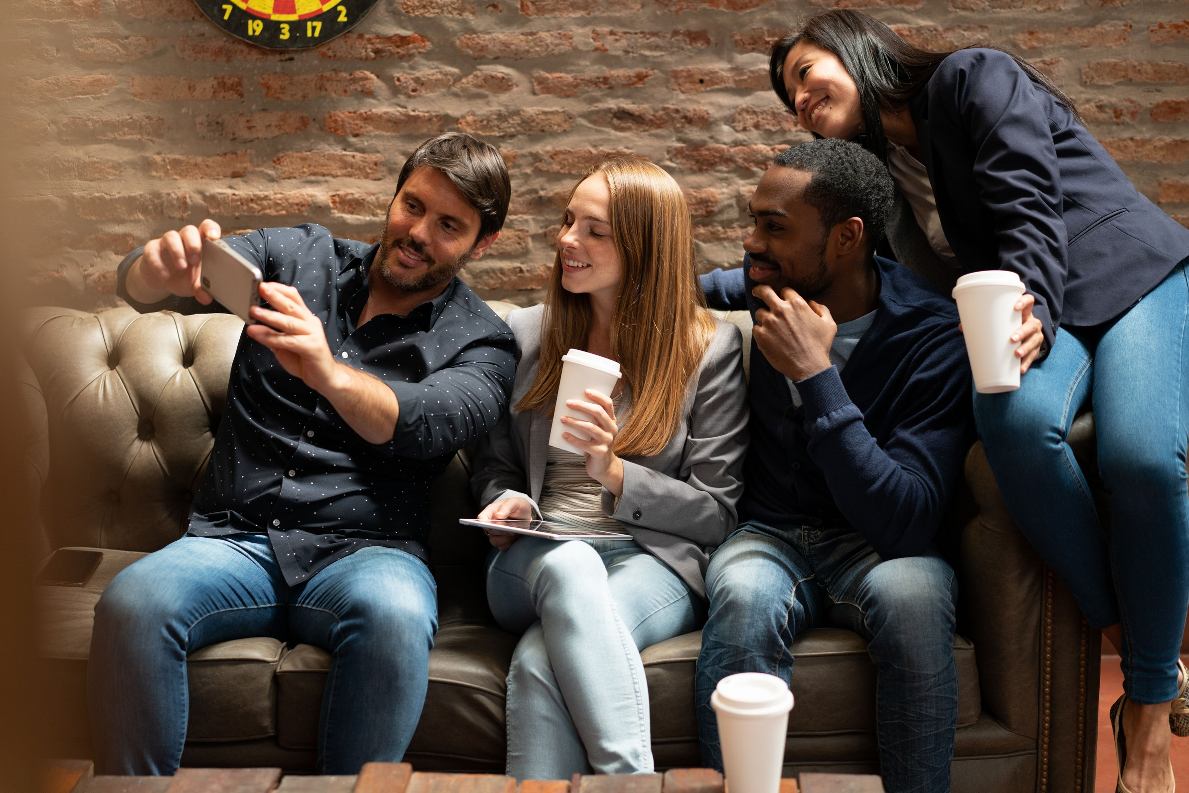 San Francisco Bay Area Workplace Culture   Employee Satisfaction   Break Room Solutions